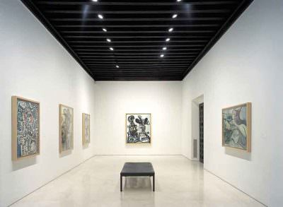 museo-pablo-picasso-sala